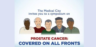 Prostate Cancer Symposium