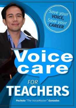 voice care book