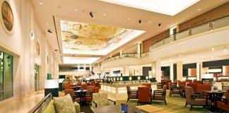 Cebu Lobby