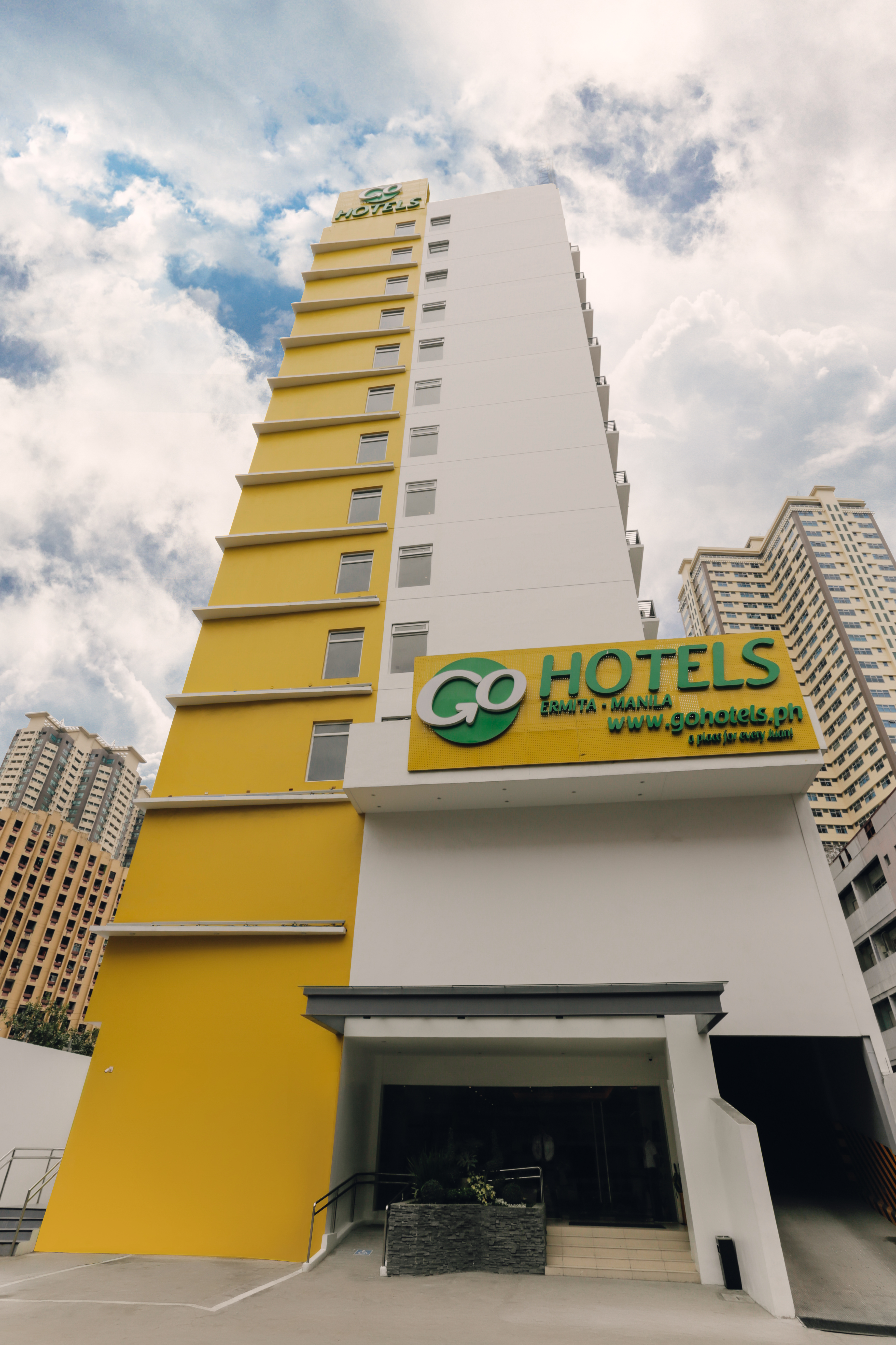 Go Hotels