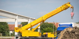 Crane-Service