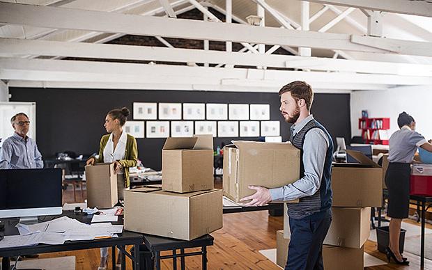 relocate business
