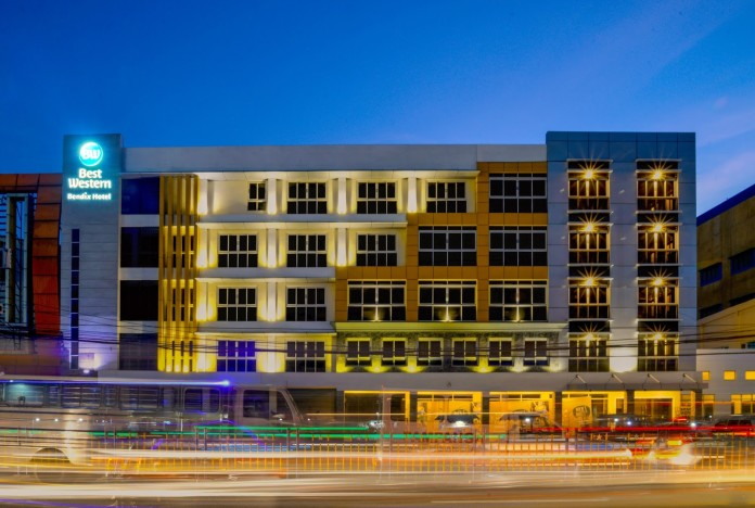 Best Western Bendix Hotel
