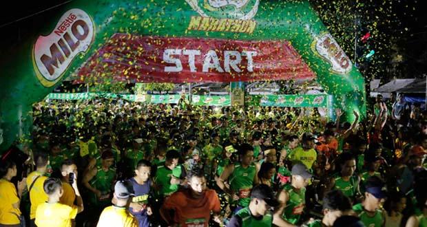 MILO Marathon