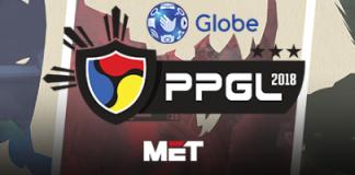 Globe PPGL 2018