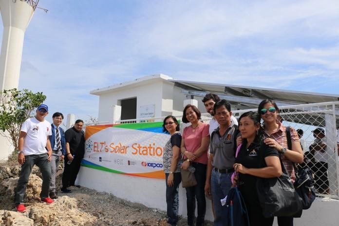 TeaM Energy Foundation