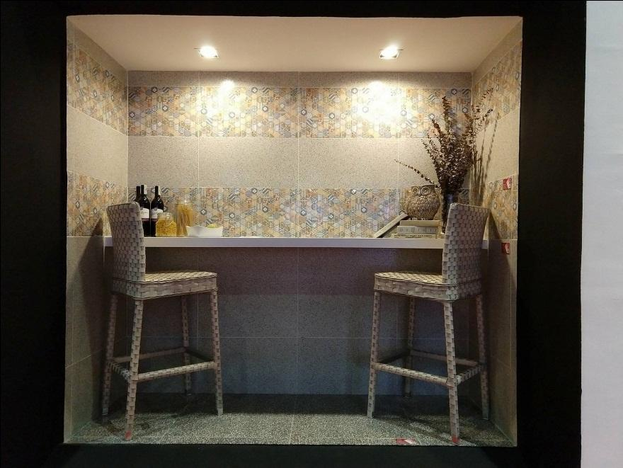 Mariwasa Unveils New Collection Focal Point The Village