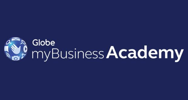 Globe myBusiness Academy Online