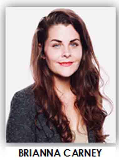 Crewbloom Brianna Carney