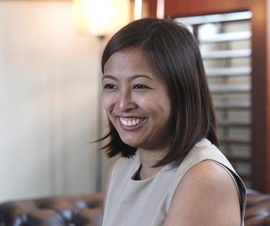 abby binay makati mayor