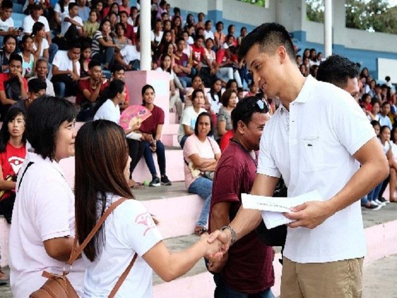 ilocos norte Scholarship