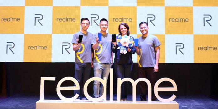 Realme - Villageconnectph