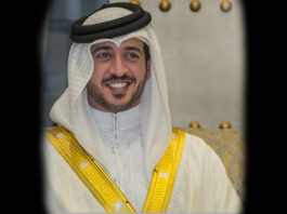 Highness Sheikh Khalid - Village Connect Ph