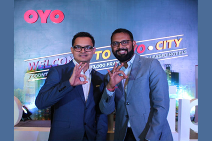 OYO Hotels - Village Connect Ph