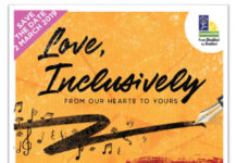 Love Inclusively - Village Connect Ph