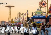 New York City - Village Connect Ph