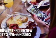 eat - Village Connect Ph