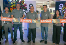 Lenovo Service Center - Village Connect Ph