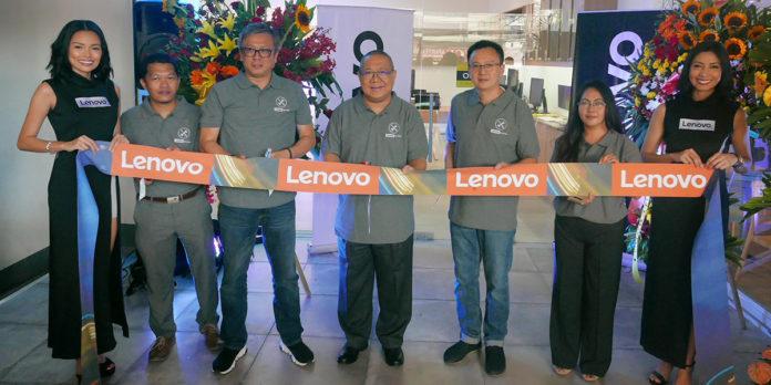 Lenovo Service Center - Village Connect Ph