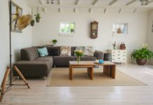 Popular Living Room Trends