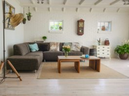 Popular Living Room Trends