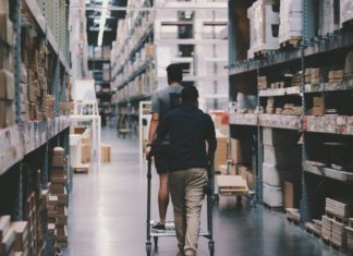 Sustainable Storage Options