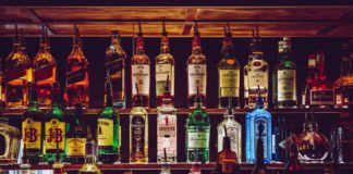 Best Bars while on the Road
