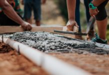 Hire a Concrete Contractor