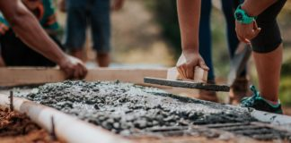 Hire a Concrete Contractor