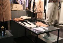 Designing A Wardrobe