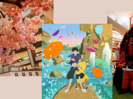 Japanese culture - Village Connect Ph